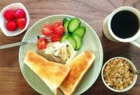 几点吃早餐最好?吃对早餐让你越来越苗条!
