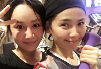 刘涛杨紫都是运动达人 女星淌汗后如何护肤?