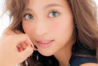 日本最HOT人气模特中村安 健康美容保养术