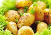 7种食物祛斑防止色素沉着 春天土豆+夏天黄瓜