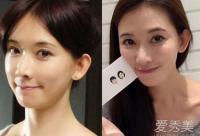 林志玲护肤品用量过猛  明星为了美拼了