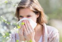 预防春季皮肤过敏的4大对策