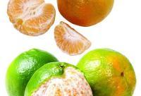 冬季美白:每天1个橘子就能变白