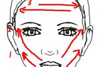 女人必学2步淋巴排毒按摩手法(图)