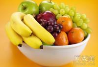 夏天吃叫什么皮肤好? 番茄美白+葡萄抗老化