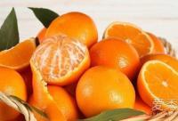 橘子皮美容法:内服排毒+外敷润肤抗皱
