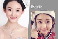 《花千骨》赵丽颖蒋欣 5位女主角护肤秘诀