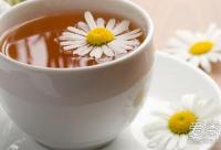 4种花茶最养颜 菊花排毒+玫瑰祛斑
