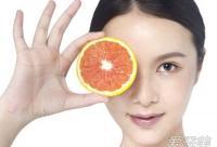 食疗+祛斑面膜 8个去黄褐斑最佳方法