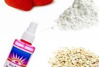 草莓排毒&苏打去黑头 3款自制面膜夏季专用