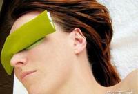 黑眼圈怎么去除? 3种果蔬敷眼安全高效