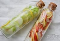 祛痘+护发+防口臭 苹果醋10大美容用法