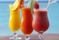 冬季养白好时机 推荐3款自制美白果汁