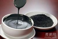 女人吃什么抗衰老? 绿茶大枣芝麻不可少