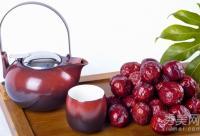 祛斑食谱:7款红枣美食排毒养颜