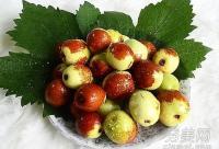 冬枣葡萄橘子石榴 秋季必吃9大养颜水果