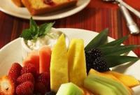 秋季食疗美容:吃什么祛痘祛斑抗过敏?