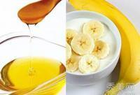 7款自制香蕉面膜 补水润肤+消炎祛痘