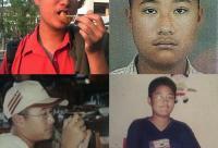 泰国男生自曝整容照 前后对比变帅哥