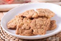 12款食物让皮肤粗糙 饼干酱料女人要少吃