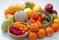 10种祛痘食物:菠萝美白排毒+苹果消除暗疮