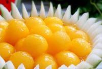 夏天吃什么皮肤白? DIY甜品美白+消水肿