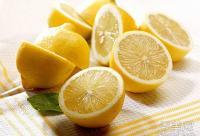 大白菜荔枝柠檬 必吃4种排毒食物