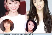 郑爽巩新亮 明星整容成功失败案例PK