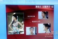 网曝刘亦菲整容铁证 揭整容变脸女星