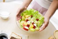 柠檬苦瓜大白菜 4种排毒养颜食物
