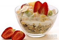 食物也能美容 燕麦去角质+缩小毛孔