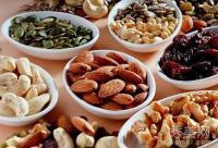 富含维生素的食物 5类食物防治嘴唇干裂