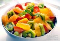 皮肤过敏吃什么? 菠萝芒果易导致过敏
