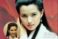 李若彤再扮小龙女仙气不再 抗老保养方法