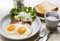 排毒食物:早餐吃什么排毒+有营养?