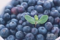 吃什么抗衰老?多吃黑色水果抗氧化