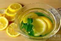 银耳&淡盐水 4种美白食物堪比护肤品