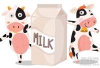 加糖越多越好? 怎么喝牛奶最好?