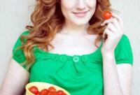 石榴胡萝卜黄瓜 30岁女人抗老食物