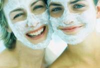 干性油性皮肤 DIY美白面膜靠谱吗?