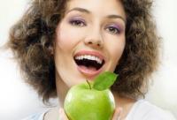 清肠又养颜 女性可多吃10大美容食物