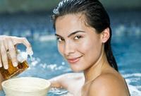 10大洗脸误区 80%女性容易犯的错误
