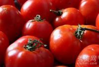 防晒美白食物:夏季4种食物=防晒霜