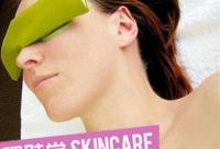 女性眼部保养必知 眼霜涂抹&按摩小窍门