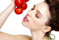 夏季吃什么美白? 番茄西瓜防晒护肤