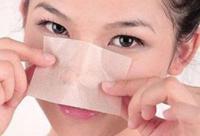 纸巾擦脸危害大 夏天如何使用吸油纸