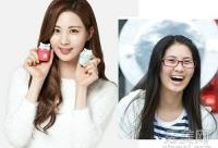 韩国女团集体整容 图揭韩女星整容前后
