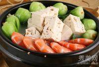 女人常吃豆制品 美白&预防乳腺癌