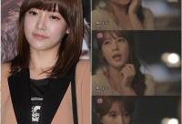 T-ara成员素妍 承认隆鼻后又面部整形