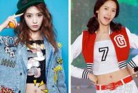 韩国明星自曝 最想整形的身体部位